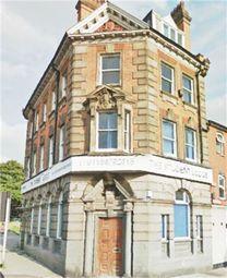 Thumbnail 6 bed flat to rent in Carlton Road, Nottingham