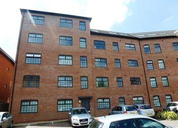 2 bed property to rent in Apartment 12 Westpoint, Brook Street, Derby DE1