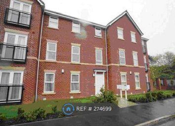 Thumbnail 2 bedroom flat to rent in Merchants Court, Liverpool