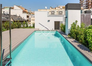 Thumbnail 3 bed apartment for sale in Spain, Barcelona, Barcelona City, El Putxet, Bcn12329