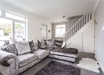 Thumbnail 3 bed semi-detached house for sale in Middlesex Road, Maidstone, Kent