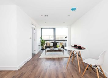 Thumbnail 1 bed flat for sale in South Street, Worthing