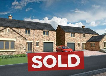 Thumbnail 4 bed detached house for sale in Unit 8 Fold Gardens, Great Salkeld, Penrith