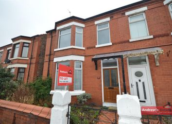 Thumbnail 4 bedroom property to rent in Belvidere Road, Wallasey