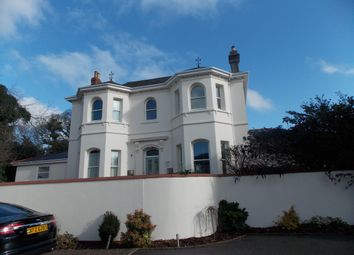 Thumbnail 2 bed flat to rent in Trenessa House, Drump Road, Redruth