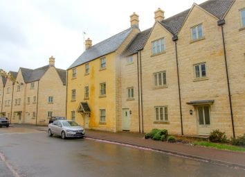 Thumbnail 2 bed flat for sale in Fry Close, Cirencester