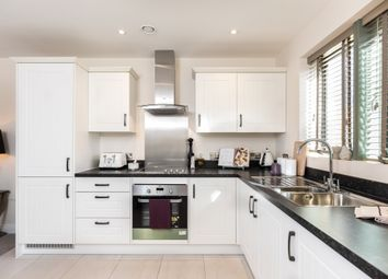 Thumbnail 2 bed end terrace house for sale in Station Road, Bletchingdon