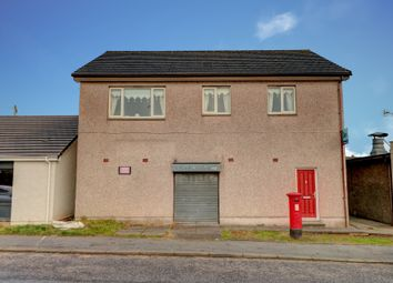 Thumbnail 3 bed flat for sale in Auchencrieff Road, Locharbriggs, Dumfries