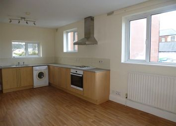 Thumbnail 3 bed flat to rent in Fore Street, Saltash