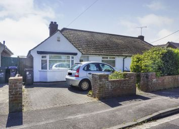 Thumbnail 2 bed semi-detached bungalow for sale in King Edward Road, Birchington