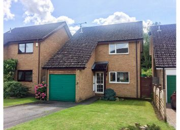 Thumbnail 3 bedroom detached house for sale in Carston Grove, Reading
