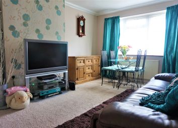 Thumbnail 2 bed maisonette for sale in Brighton Road, South Croydon