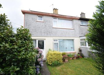 Thumbnail 3 bed end terrace house for sale in Behenna Drive, Malabar, Truro