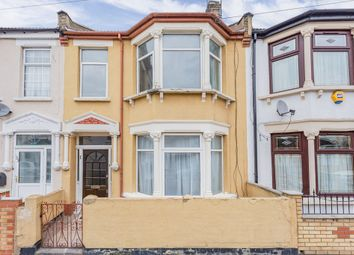 Thumbnail 3 bedroom terraced house to rent in Whyteville Road, London