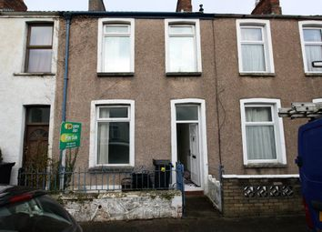 Thumbnail 3 bed property to rent in Tyler Street, Roath, Cardiff