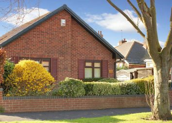 Thumbnail 2 bed detached bungalow for sale in Stewart Garth, Cottingham