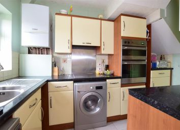Thumbnail 3 bed semi-detached house for sale in Glenview, Abbey Wood, London