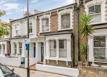 Thumbnail 4 bed detached house for sale in Oldfield Road, London