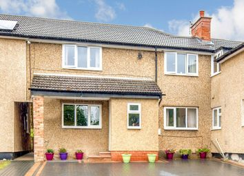 Thumbnail 4 bed terraced house for sale in Church Street, Sandy, Bedfordshire