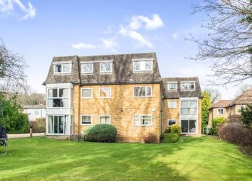 Thumbnail 2 bedroom flat for sale in Portsmouth Road, Thames Ditton, Surrey