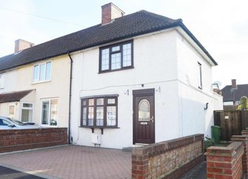 Thumbnail 3 bed end terrace house for sale in Lillechurch Road, Becontree, Dagenham