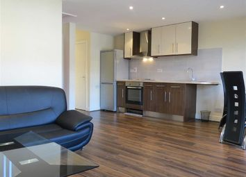 Thumbnail 1 bed flat to rent in Edgware Road, Little Venice, London