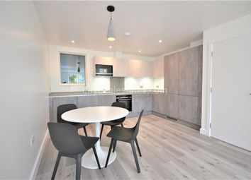 Thumbnail 3 bed flat to rent in Fortess Road, London