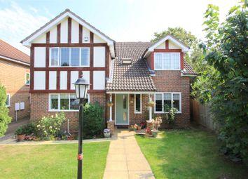 4 bed detached house for sale in Applewood Close, Ickenham, Uxbridge UB10