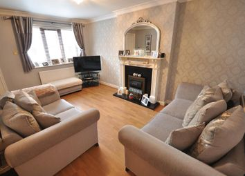 Thumbnail 2 bed mews house for sale in The Conifers, Kirkham, Preston, Lancashire