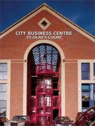 Thumbnail Commercial property to let in City Business Centre, Lower Road, London