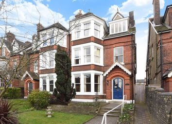 Thumbnail 12 bed semi-detached house for sale in Watts Avenue, Rochester
