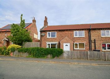 Thumbnail 2 bed semi-detached house to rent in The Cottages, Station Lane, Wistow