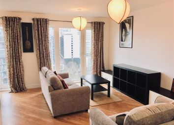 Thumbnail 2 bed flat for sale in Wharfside Street, Birmingham