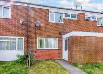 Thumbnail 3 bed terraced house for sale in Muirfield Gardens, West Midlands, Birmingham