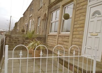 3 bed terraced house to rent in Market Street, Hollingworth, Hyde SK14