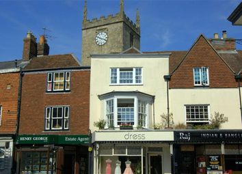 Thumbnail 2 bed flat for sale in Kingsbury Street, Marlborough, Wiltshire