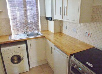 Thumbnail Maisonette to rent in Grange Road, London