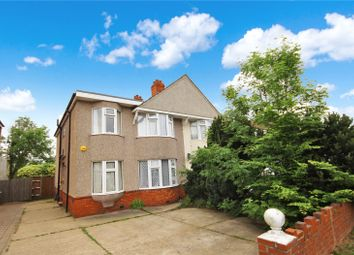 Thumbnail 5 bed semi-detached house for sale in Welling Way, South Welling, Kent
