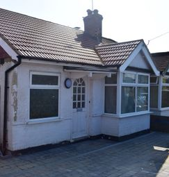 Thumbnail 5 bed bungalow to rent in Moat Farm Road, Northolt