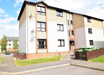 Thumbnail 2 bed flat for sale in Alltan Place, Inverness