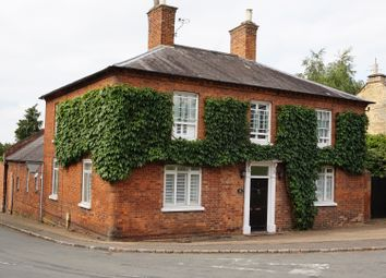 Thumbnail 4 bed detached house for sale in Main Street, Middleton