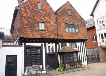 Thumbnail 4 bed semi-detached house to rent in High Street, Edenbridge