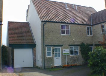Thumbnail 3 bed property to rent in Paddock End, Kington St. Michael, Chippenham
