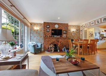 Thumbnail 3 bedroom semi-detached house for sale in Honor Oak Rise, London