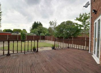 Thumbnail 2 bed end terrace house for sale in Ilkeston Avenue, Goole