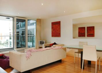 Thumbnail 2 bed flat for sale in The Boulevard, Imperial Wharf