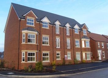 Thumbnail 2 bed flat to rent in Quinns Croft, Leyland