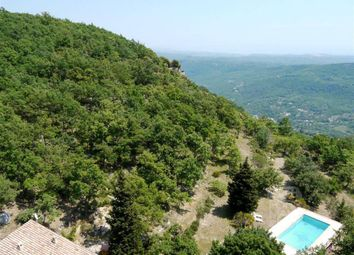 Thumbnail 4 bed property for sale in Le Bar-Sur-Loup, 06620, France
