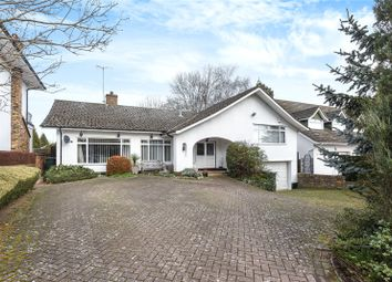 Thumbnail 3 bed detached bungalow for sale in Lynwood Heights, Rickmansworth, Hertfordshire