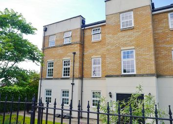 Thumbnail 2 bed flat for sale in Leeman Road, York